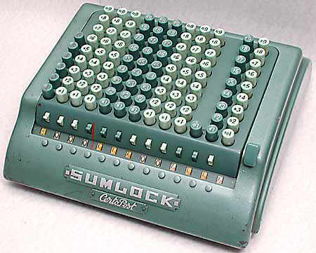 Sumlock 913 with Certopost